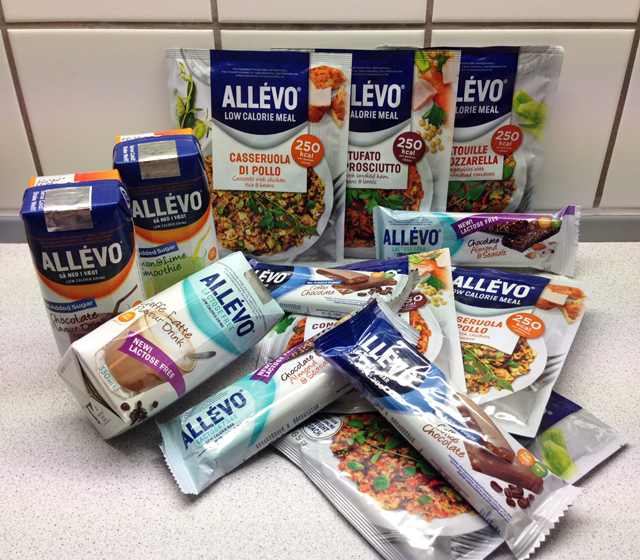 allevo giveaway